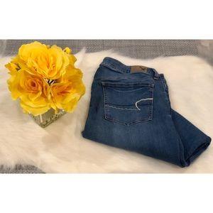 American Eagle Women's Jeans (12)